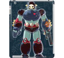 Seijin Machinder iPad Case/Skin