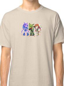 Freedom Planet - Kiwiggle Design Classic T-Shirt
