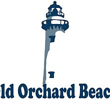 Old Orchard Beach. by ishore1