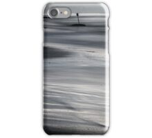 Sunrise at Capitola Beach iPhone Case/Skin