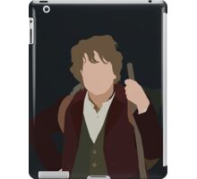Bilbo Baggins iPad Case/Skin