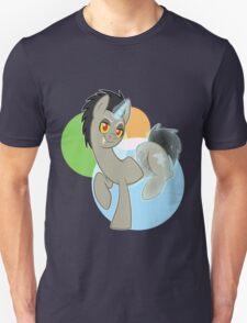 Split Unisex T-Shirt