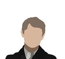 John H. Watson by Diddlys-Shop