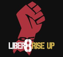 Liber8 Rise Up - Continuum by VancityFilming