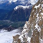 French Alps by ljm000