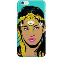 M.I.A. iPhone Case/Skin