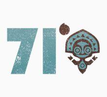 Disney - Polynesian Resort 71 V.01 by Bradley Carpenter