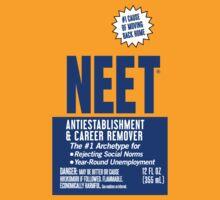 NEET Antiestablishment & Career Remover by merimeaux