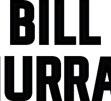 Bill MURRAY X TSWIFT & HAIM Sweatshirt WHITE by jburhop