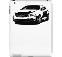 Volvo S60 2014 iPad Case/Skin