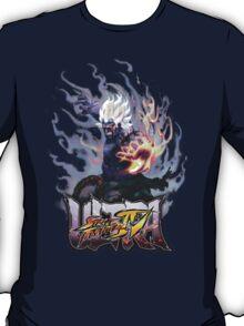 ultra street fighter oni T-Shirt