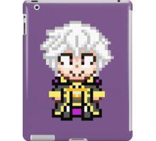 Robin - Fire Emblem Smash Bros Mini Pixel iPad Case/Skin