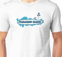 Pemaquid Beach. Unisex T-Shirt