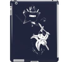 War Stars iPad Case/Skin