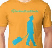 Globetrotter Unisex T-Shirt