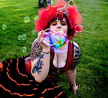 Bubbles 2 by Lividly Vivid