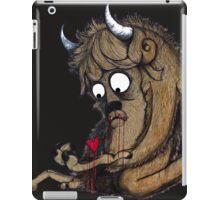 Little Talks iPad Case/Skin