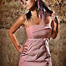 lost back in time by Maree Spagnol Makeup Artistry (missrubyrouge)