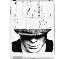 The Peaky Blinders iPad Case/Skin