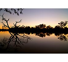 Tranquil ... Photographic Print