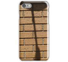 Cable Shadow iPhone Case/Skin