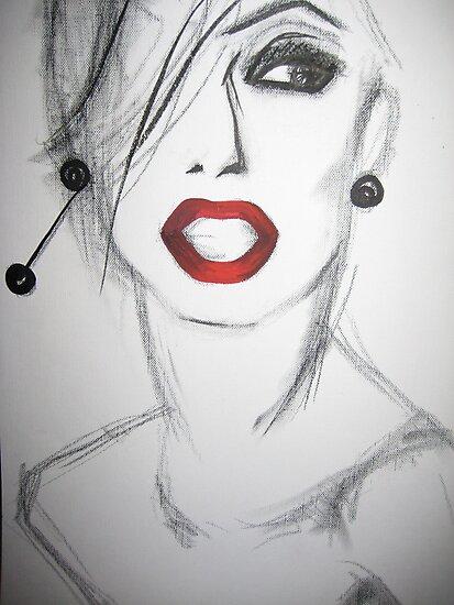 Fashionista by Shona Baxter