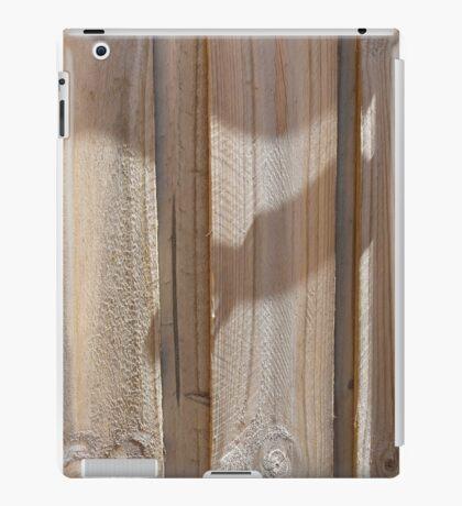 Gate Shadow iPad Case/Skin