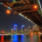 Sydney, Milsons Point II by andreisky