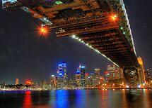 Sydney, Milsons Point II by andreisky