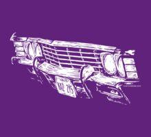 Impala Grille by Denise Ferragamo