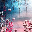 Moonlight Sonata by lily pang