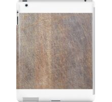 Charred Landscape iPad Case/Skin