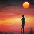 African Dreaming by sweetscent62