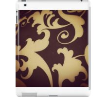 Life Is Never Boring iPad Case/Skin