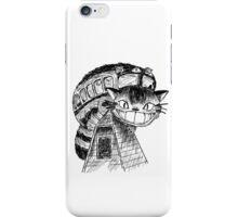 Catbus iPhone Case/Skin