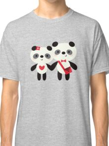 It Must Be Love Classic T-Shirt