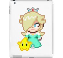 Rosalina and Luma - Smash Bros Mini Pixel iPad Case/Skin