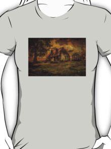 Just Biding Time T-Shirt