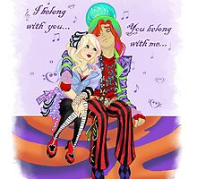 You're My Sweetheart by Mary C