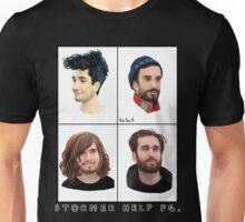 Laura Palmer 2 Unisex T-Shirt