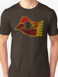 Fairy Tail Flag T-Shirt