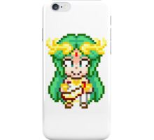 Lady Palutena - Smash Bros Mini Pixel iPhone Case/Skin