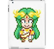 Lady Palutena - Smash Bros Mini Pixel iPad Case/Skin