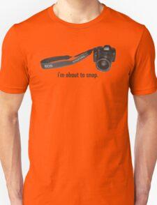 cedric. Unisex T-Shirt