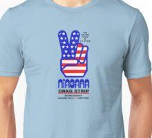 Niagara Drag Strip Unisex T-Shirt