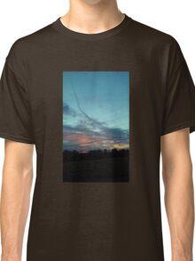 Florida Sunset 4 Classic T-Shirt
