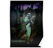 Grave Fiend Poster