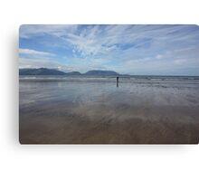 Inch Beach, Dingle, Ireland Canvas Print