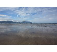 Inch Beach, Dingle, Ireland Photographic Print