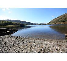 Kerry Lake Ireland Photographic Print